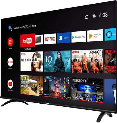 Skyworth android 32 inches Smart Digital Tvs image 1