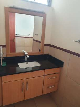 Furnished 2 bedroom apartment for rent in Kileleshwa image 19