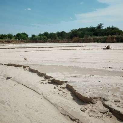River Side Sand image 1