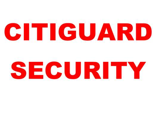 We Provide Affordable Guarding Security Services