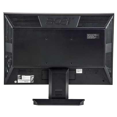 Acer V193w bm Monitor image 3