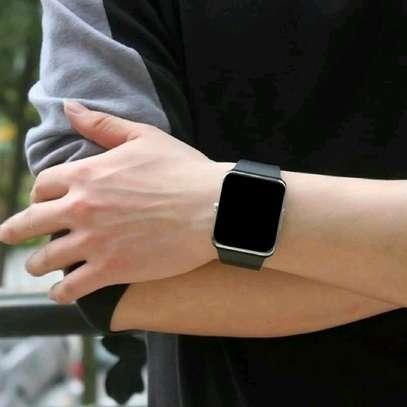 X6 smartwatch