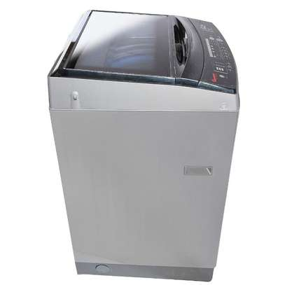 RAMTONS TOP LOAD FULLY AUTOMATIC MAGIC CUBE 12KG WASHER + FREE PERSIL POWDER- RW/136 image 4