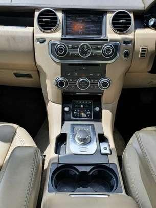 Mercedes-Benz ML350 image 3