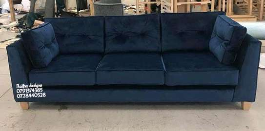Three seater sofa designs/modern sofa designs image 1