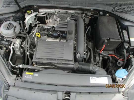 Volkswagen Golf 1.4 Tsi image 8