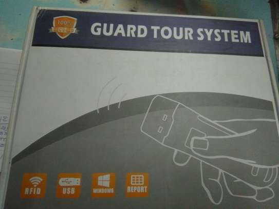 Security Guard Tour Monitoring System image 2