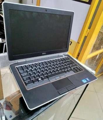 Laptop Dell Latitude E6420 4GB Intel Core I5 HDD 500GB image 1