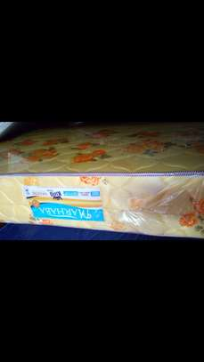 High Density marhaba mattresses 8 inches thick image 2