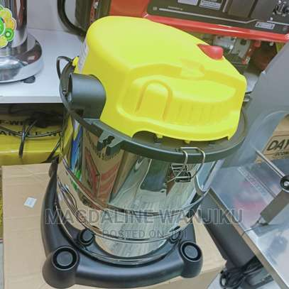 Top Verified 20l Vacuum Cleaner New Stock image 1