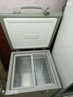 Mini Freezer image 4
