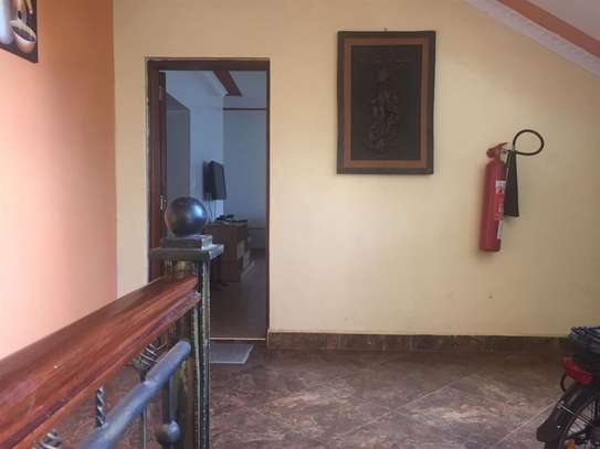 Furnished 2 bedroom apartment for rent in Rosslyn image 10