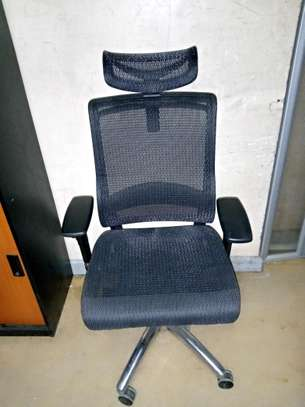 office chair orthopedic image 1