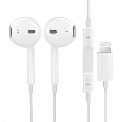 Original Apple Wired Earpods For iPhone 7/7+ 8/8+ X Xs Xr Xs Max image 3