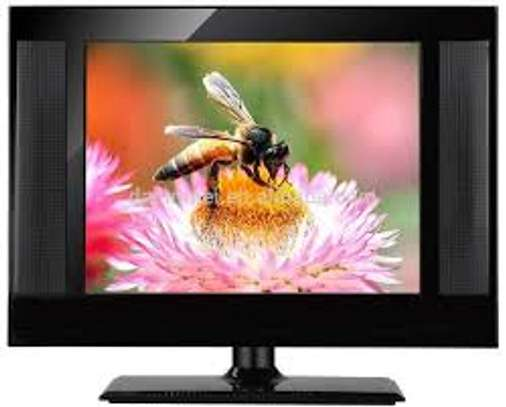 Led digital 17 inches on offer image 1