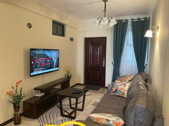Furnished 1 bedroom apartment for rent in Kilimani image 4
