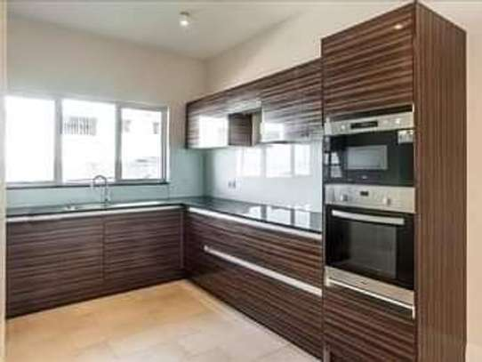 Contemporary style, 3bed apartment, available to let in Westlands. image 2