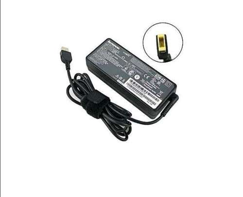 Lenovo adapter charger image 1