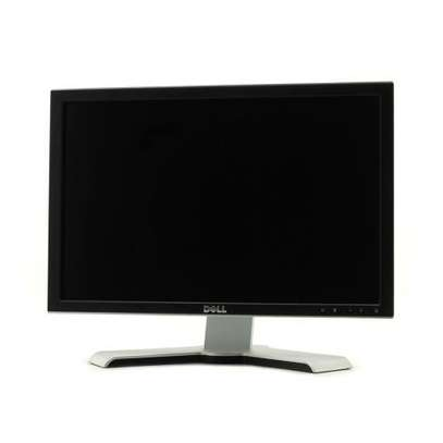 Dell Monitor 20 Inches Wide Refurbished image 2