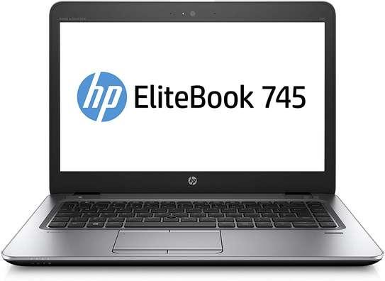 HP EliteBook 745 G4 image 3