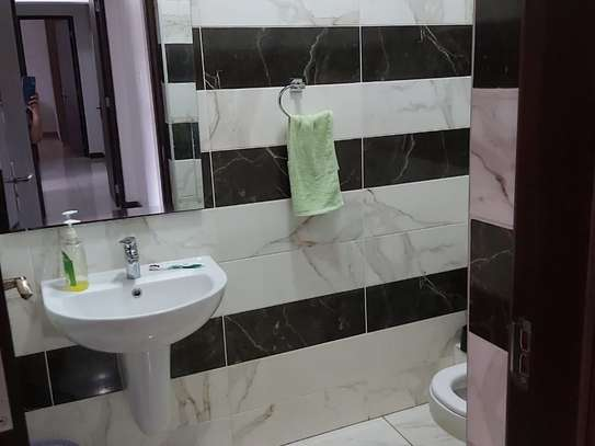 Furnished 3 bedroom apartment for rent in General Mathenge image 20