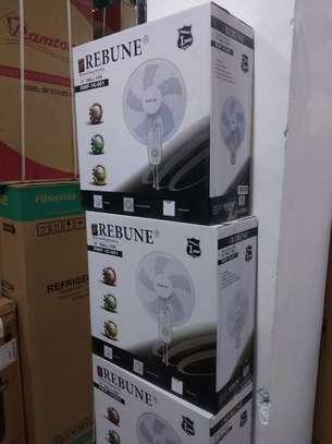 """Rebune 16 """" Wall Fan RWF-16-001 image 1"""