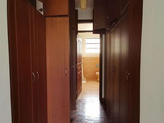 4 bedroom apartment for rent in Westlands Area image 9