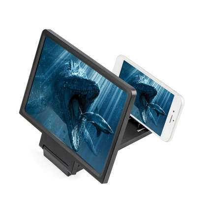 Mobile Phone Screen Magnifier image 1