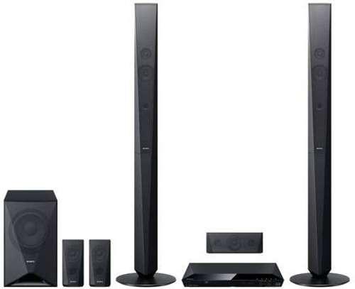 Sony Hometheatre Dz 650