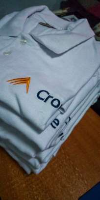 T-SHIRTS BRANDING(Screen & Embroidery Printing) image 5