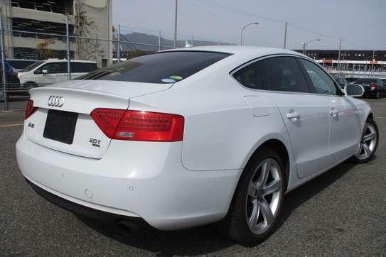 Audi A5 2.0T Quattro Coupe image 3