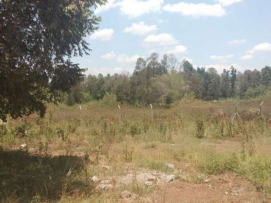Kamiti - Land image 1