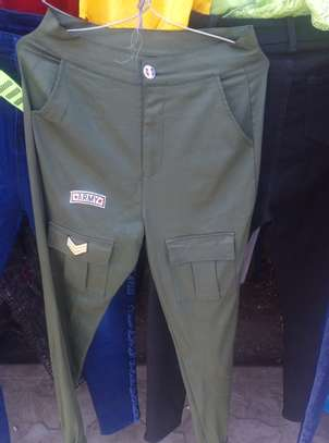 Ladies trouser image 1