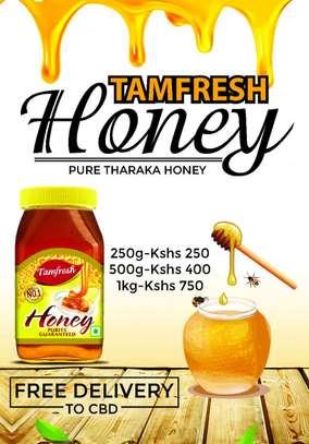 Tamfresh Honey image 2