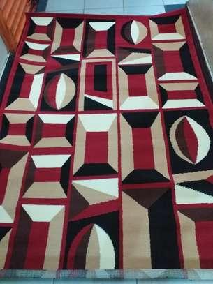 Hard flat carpet image 7