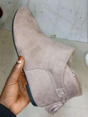 Ladies boot image 1