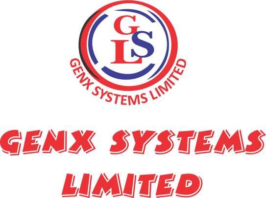 GenxComputerSolutions image 1