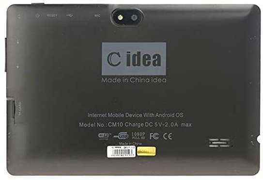 New Cidea Cm10 1Gb ram 8gb Rom Kids Tablet image 2