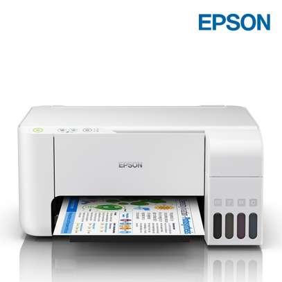 HP Laserjet Pro M102w Wireless Laser Printer image 1