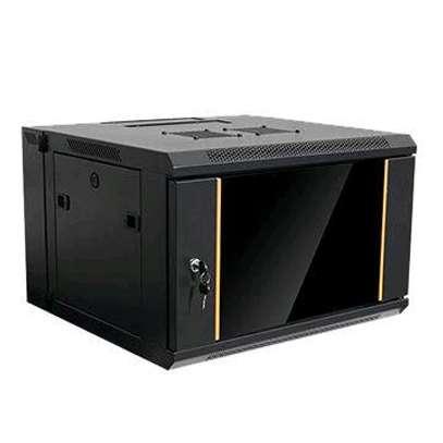 4U Wall Mount Cabinet – 450mmx600mm image 5