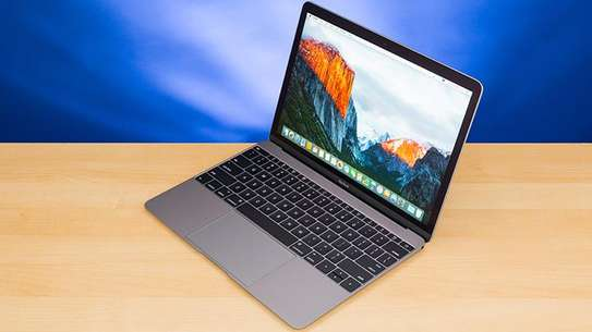 Core i7 MacBook Pro 2015