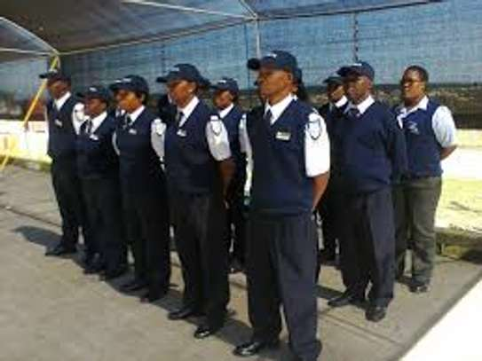 Security Guards services | Get a quote today-Bestcare Services image 1