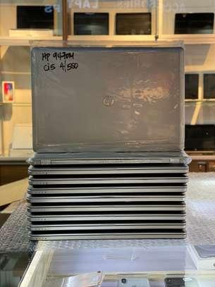 HP EliteBook Folio 9470M 14in Intel Core i7-3427U 2.3GHz 4GB(Expandable) 500GB Windows 10 Pro image 4
