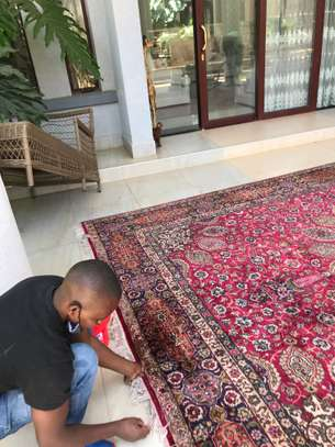 Professional carpets cleaning - Residential & Commercial cleaning image 3