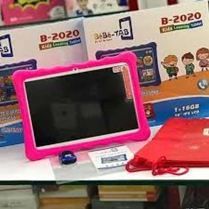 Educational kids tablet #These tablet ... image 1
