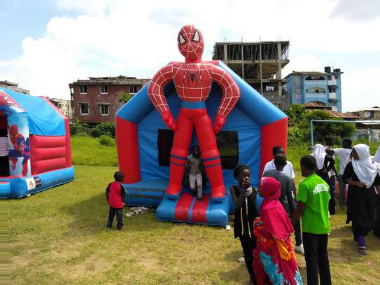 BOUNCING CASTLES FOR HIRE image 10