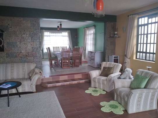 5 bedroom house for sale in Kitengela image 9