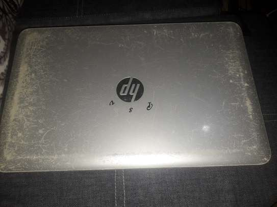 Hp Laptop 4GB RAM 750GB HDD