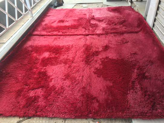 Soft And Fluffy Carpets image 3