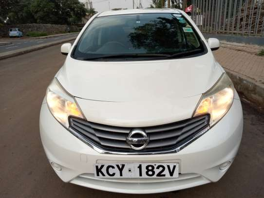 Nissan Note 1.4 image 4